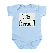 'Tis Herself! Infant Creeper