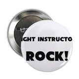 "Flight Technicians ROCK 2.25"" Button"