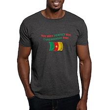Perfect Cameroonian T-Shirt