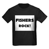 Fisheries Officers ROCK T