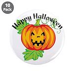Happy Halloween Pumpkin 3.5