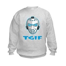 TGIF Sweatshirt