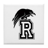 One Tree Hill Ravens Coaster