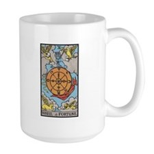 Wheel of Fortune Mug