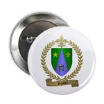 GAUDET Family Crest Button