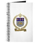 FUGERE Family Crest Journal