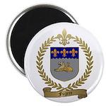 FUGERE Family Crest Magnet