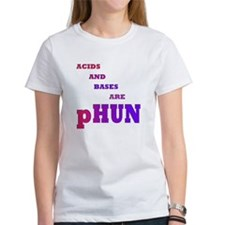 Unique School education Tee
