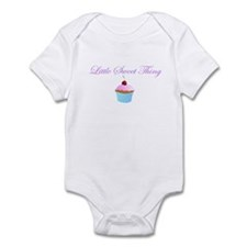 Sweet Things Infant Bodysuit