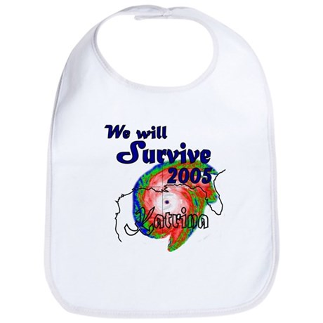 We Will Survive 2005 Bib