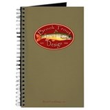 Brook Trout Logo Journal