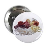 "Onions 2.25"" Button (10 pack)"
