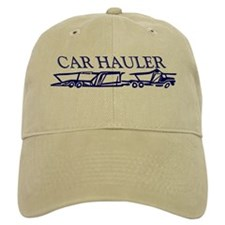 Car Hauler (tm ) Baseball Cap