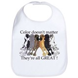 N6 Color Doesn't Matter Bib