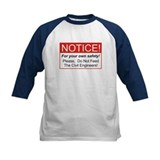 Notice / Civil Eng. Tee