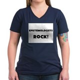 Epistemologists ROCK Shirt