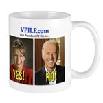 VPILF DECISION Mug