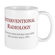 Interventional Radiology Mug