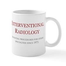 Interventional Radiology Mug