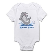 Splash Time Infant Bodysuit