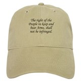 2nd Amend. / White Hat
