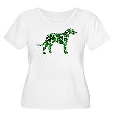 Irish Wolfhou T-Shirt