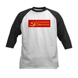 Comrade Obama Tee