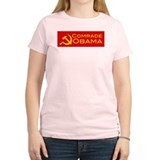 Comrade Obama T-Shirt