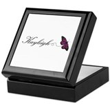 Kayleigh Keepsake Box