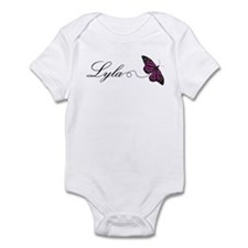 Lyla Infant Bodysuit