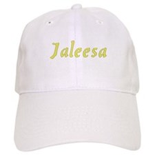 Jaleesa in Gold - Baseball Cap