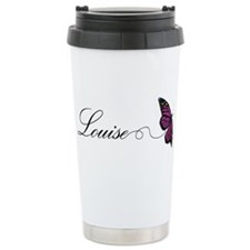 Louise Ceramic Travel Mug