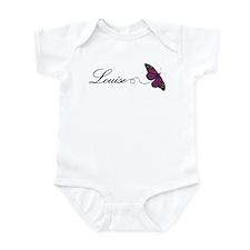 Louise Infant Bodysuit