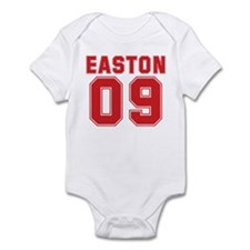 EASTON 09 Infant Bodysuit