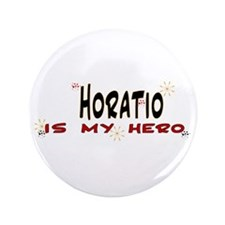 "My Hero 3.5"" Button"