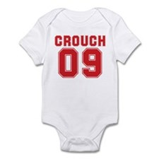 CROUCH 09 Infant Bodysuit