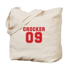 CROCKER 09 Tote Bag