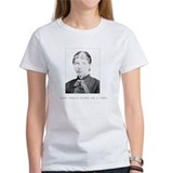 Laura Ingalls Wilder Has a Posse Tee