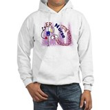 ICU Nurse Jumper Hoody