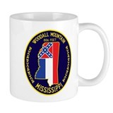state highpoints Small Mug