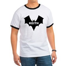 BLACK BAT KEITH T