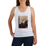 WMom / Beagle (#2) Women's Tank Top