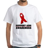 AIDS Awareness Shirt