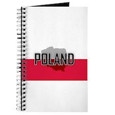 Flag of Poland Extra Journal