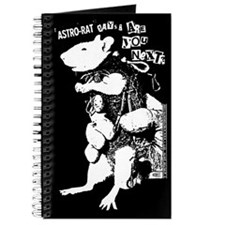 Astro Rat Journal
