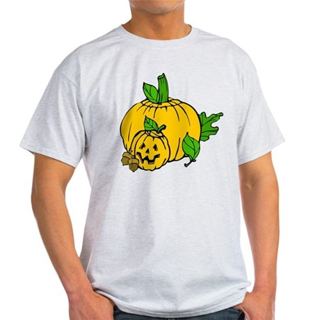 Jack 0 Lantern Light T-Shirt