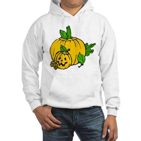 Jack 0 Lantern Hooded Sweatshirt
