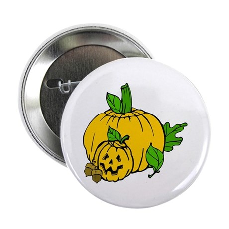 "Jack 0 Lantern 2.25"" Button (10 pack)"