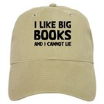 I Big Books Cap