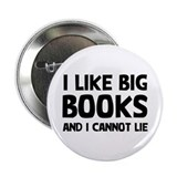 I Big Books 2.25&quot; Button